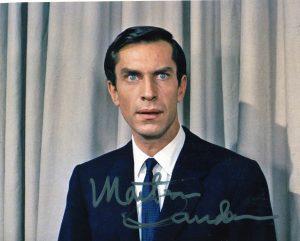 Martin Landeau