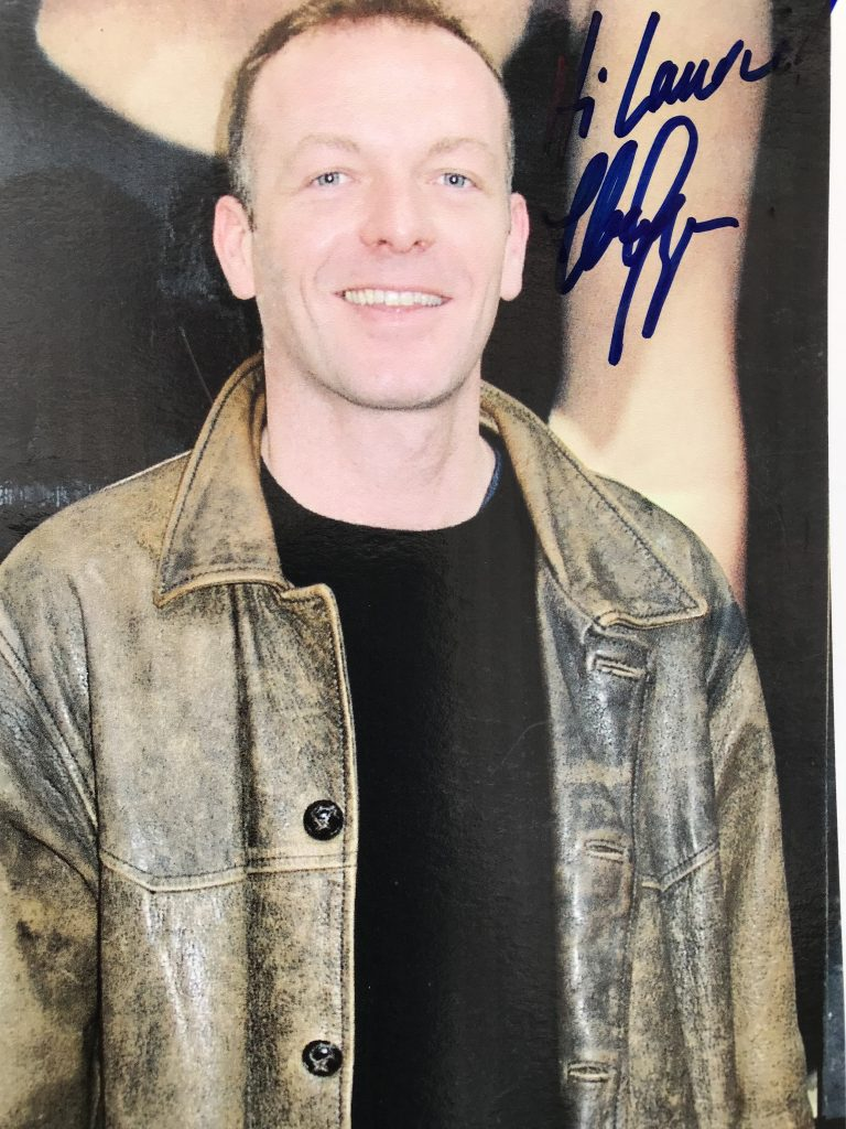 Watch Hugo Speer (born 1969) video