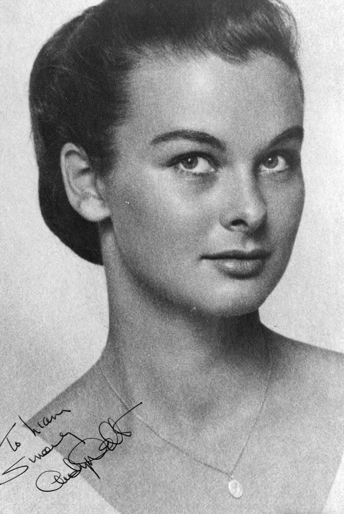 Audrey Dalton