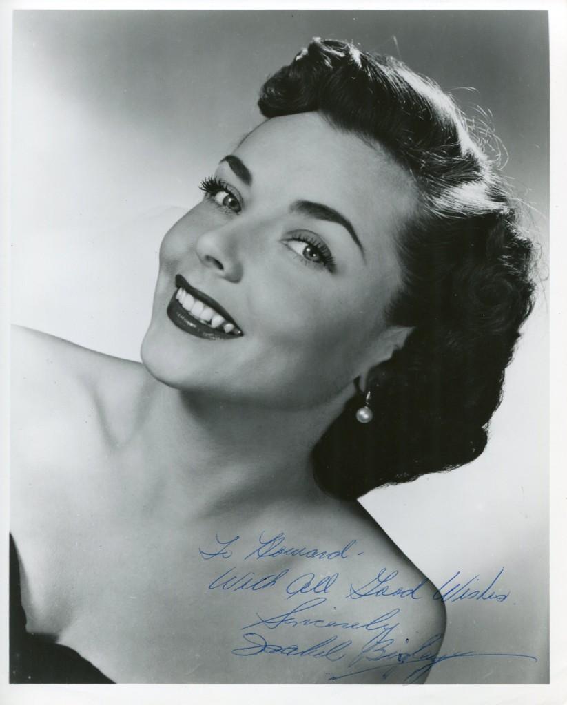 Isabel Bigley