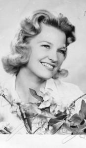 Joan Regan