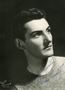Philippe Perrottet