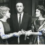 William Franklyn & Ambrosine Phillpots