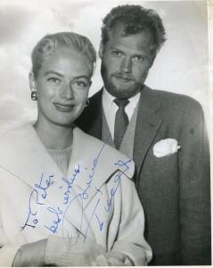 Nina Van Pallandt & Frederick
