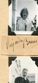 Virginia Bruce