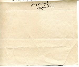 Whitford Kane