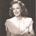 Geraldine Fitzgerald
